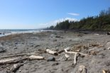 Juan de Fuca and the Drama of the Pacific on the West Coast of Vancouver Island