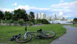 Beginner's Guide to Biking in Vancouver (including Routes, Maps and Photos)
