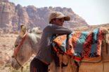 Petra – Day 2, In Which We Climb Jabal Haroun
