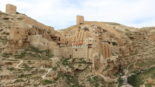 Mar Saba Monastery, Another Middle East Site You Must See Before You Die