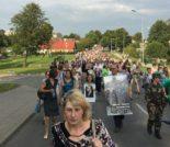 Как одиночки пробуждают Литву от коллективной амнезии
