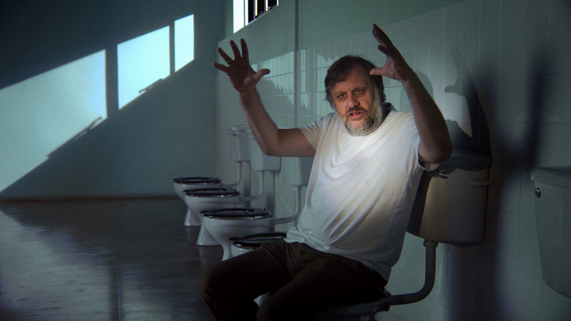 Pervert S Guide To Ideology 2012 Mike Polischuk