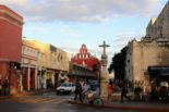 Merida, The Colonial Capital in the Land of the Maya