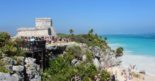 White Sands, Mayan Ruins and Underground Rivers: One Day on the Caribbean in Yucatan