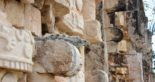 Kabah, A Maya City Where Iguanas Outnumber Visitors