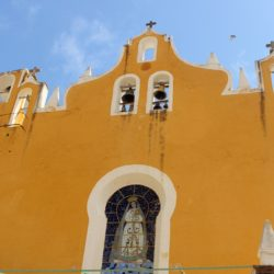Yucatan Less Traveled: Yellow Izamal and Cenotes of Homun