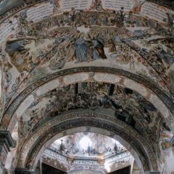 "Sanctuary of Atotonilco, the ""Sistine Chapel of Mexico"""