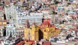 Guanajuato, Maybe The Most Abundant City in Mexico
