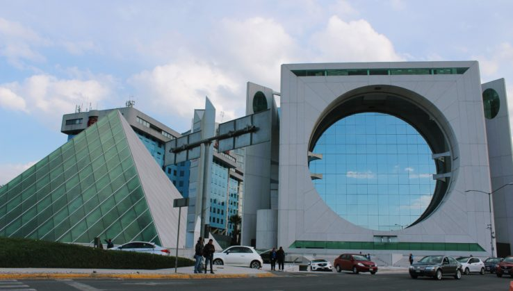 Modern Architecture In Mexico City 5 Buildings Not To Miss Mike