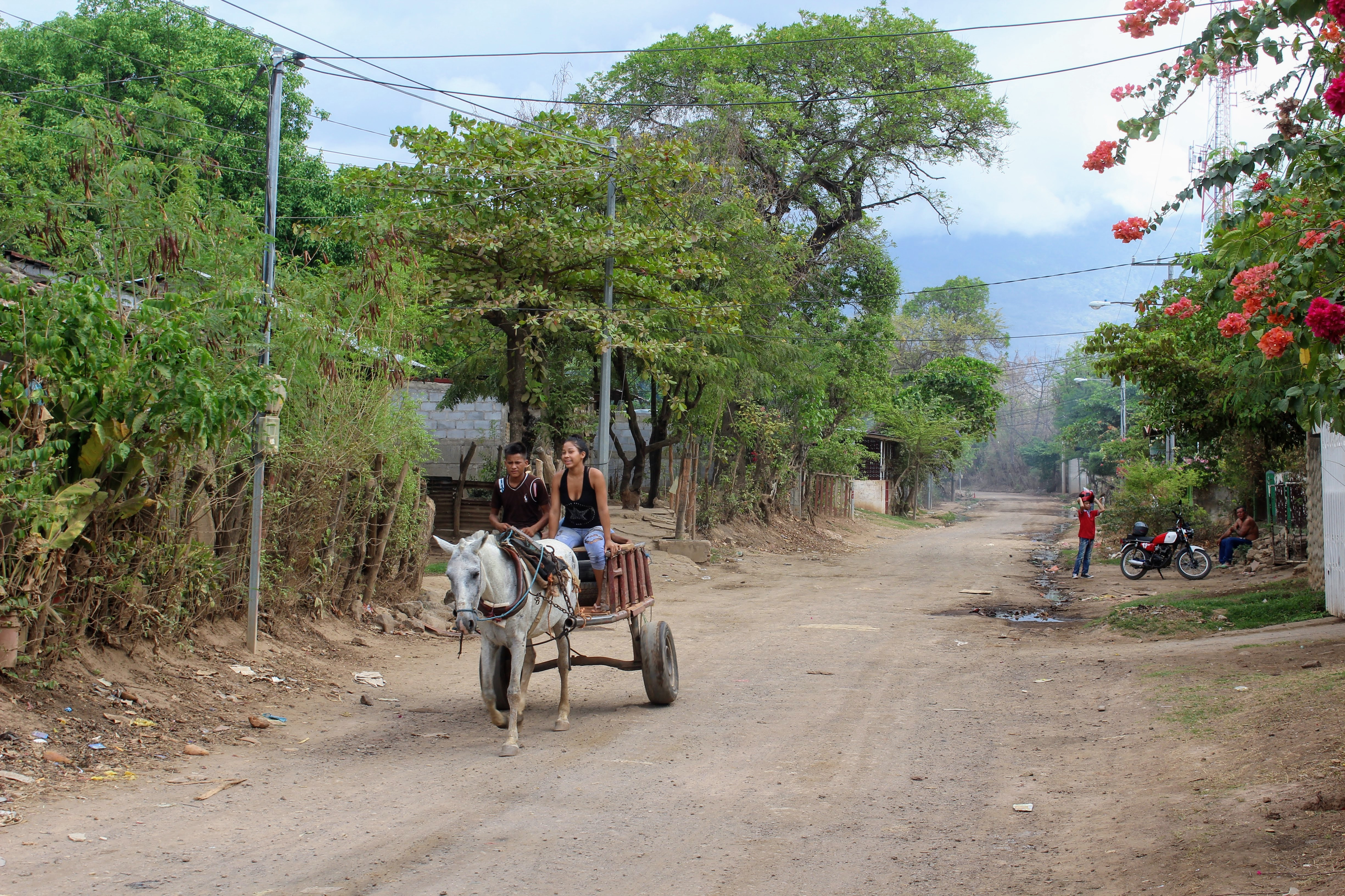 This Non-Profit Founded by Travelers Invests in Nicaraguan